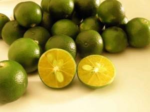 Kumquat Syrup (with nature juice)